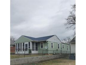Property for sale at 2444 Grant Avenue, Dayton,  Ohio 45406