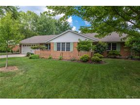 Property for sale at 7930 Southbury Drive, Centerville,  Ohio 45458