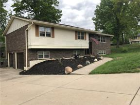 Property for sale at 404 Lincoln Green Drive, Dayton,  OH 45449