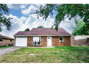 Property for sale at 2106 Tennessee Drive, Xenia,  Ohio 45385