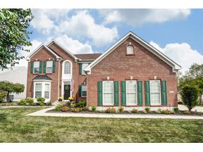 Property for sale at 582 Ashbury Farms Drive, Vandalia,  Ohio 45377