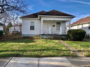 Property for sale at 314 Clover Street, Fairborn,  Ohio 45324