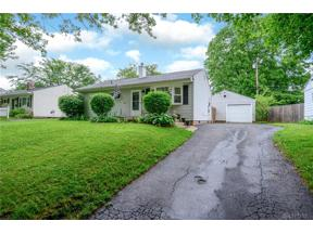Property for sale at 3387 Harwood Street, Kettering,  OH 45429