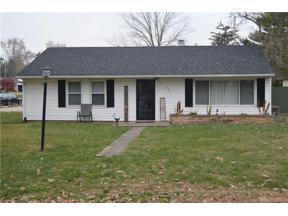 Property for sale at 721 Bonnycastle Avenue, Englewood,  Ohio 45322