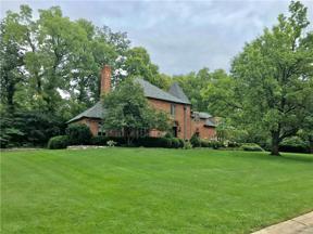 Property for sale at 1160 Ridgeway Road, Oakwood,  Ohio 45419
