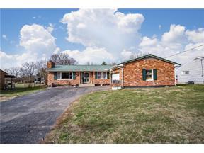 Property for sale at 8257 Dayton Oxford Road, Carlisle,  Ohio 45005