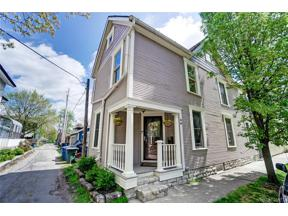 Property for sale at 46 Tecumseh Street, Dayton,  Ohio 45402