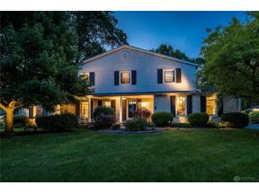 Property for sale at 201 Marbrook Drive, Kettering,  Ohio 45429