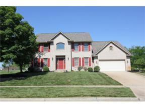 Property for sale at 1233 Woodland Meadows Drive, Vandalia,  Ohio 45377