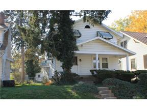 Property for sale at 3869 Old Riverside Drive, Dayton,  Ohio 45405