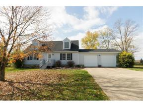 Property for sale at 6465 Alexandria Road, Middletown,  Ohio 45042