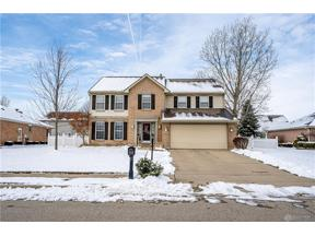 Property for sale at 2556 Worthington Drive, Troy,  Ohio 45373