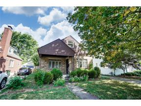 Property for sale at 433 Cushing Avenue, Kettering,  Ohio 45429