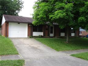 Property for sale at 6268 Leawood Drive, Huber Heights,  Ohio 45424