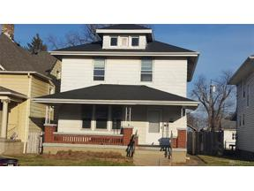 Property for sale at 1003 Malvern Street, Middletown,  Ohio 45042