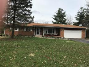 Property for sale at 6412 Kalbfleisch Road, Middletown,  OH 45042