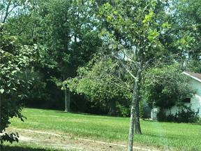 Property for sale at 4.107 A Lebanon Road, Loveland,  Ohio 45140