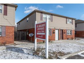 Property for sale at 1328 Saint Adelbert Avenue, Dayton,  OH 45404