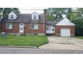 Property for sale at 3304 Cornell Drive, Dayton,  Ohio 45406