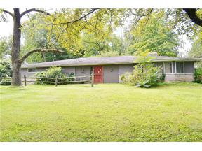 Property for sale at 310 Social Row Road, Dayton,  Ohio 45458