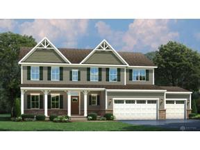 Property for sale at 11101 Elk Creek Court, Centerville,  Ohio 45458
