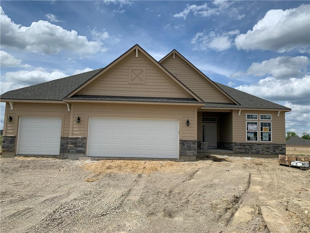 Photo of home for sale at 923 Sweeney, Washington Twp OH