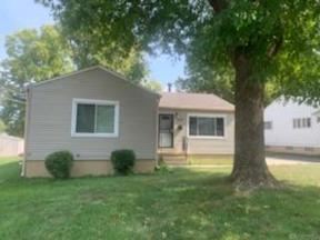 Property for sale at 616 La Salle Drive, Dayton,  Ohio 45417