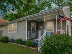 Property for sale at 1128 Phillips Avenue, Dayton,  Ohio 45410
