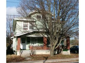 Property for sale at 1521-1523 Wyoming Street, Dayton,  Ohio 45410