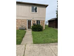 Property for sale at 3606 Roosevelt Boulevard Unit: A, Middletown,  Ohio 45044