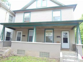 Property for sale at 2713 3rd Street, Dayton,  Ohio 45417