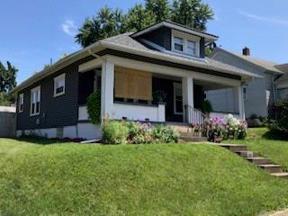 Property for sale at 810 Kolping Avenue, Dayton,  Ohio 45410