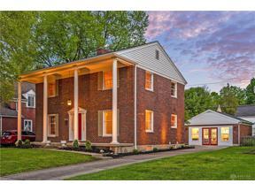 Property for sale at 416 East Drive, Oakwood,  Ohio 45419