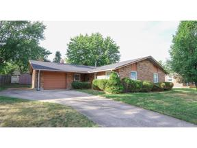 Property for sale at 6286 Leawood Drive, Huber Heights,  Ohio 45424