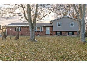 Property for sale at 9105 Gratis Jacksonburg Road, Gratis Twp,  Ohio 45311