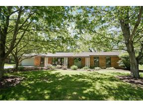Property for sale at 2317 Lakeview Drive, Bellbrook,  Ohio 45305