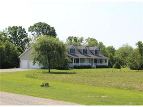 Property for sale at 2725 Rudy Road, Troy,  OH 45373