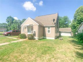 Property for sale at 1949 Centralia Avenue, Fairborn,  Ohio 45324
