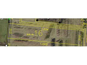 Property for sale at Lot 16 Nixon Camp Road, Turtlecreek Twp,  Ohio 45054