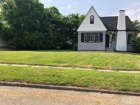 Property for sale at 4521 Greenleaf Drive, Dayton,  Ohio 45417
