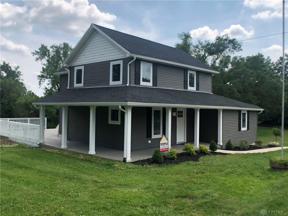 Property for sale at 4386 Bonnie Brae Avenue, Vandalia,  Ohio 45377