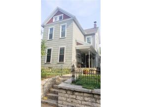 Property for sale at 1729 4th Street, Dayton,  Ohio 45403