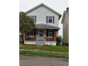 Property for sale at 1735 Huffman Avenue, Dayton,  Ohio 45403
