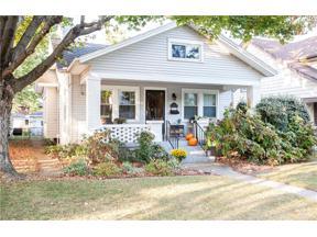 Property for sale at 29 Triangle Avenue, Oakwood,  Ohio 45419