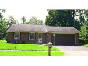 Property for sale at 7956 Thistlewood Court, Huber Heights,  OH 45424