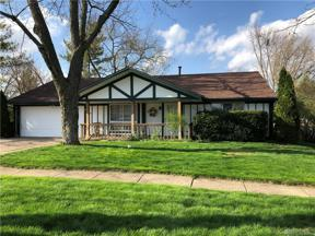 Property for sale at 503 Wenger Road, Englewood,  Ohio 45322