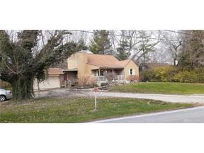 Property for sale at 1370 Carpenter Road, Bellbrook,  Ohio 45305