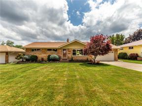 Property for sale at 6147 Fieldstone Trail, Seven Hills,  Ohio 44131