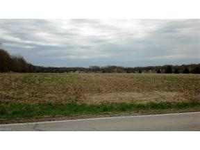 Property for sale at Reimer Road, Wadsworth,  Ohio 44281