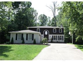 Property for sale at 3598 Gottschee Court, Brunswick,  Ohio 44212